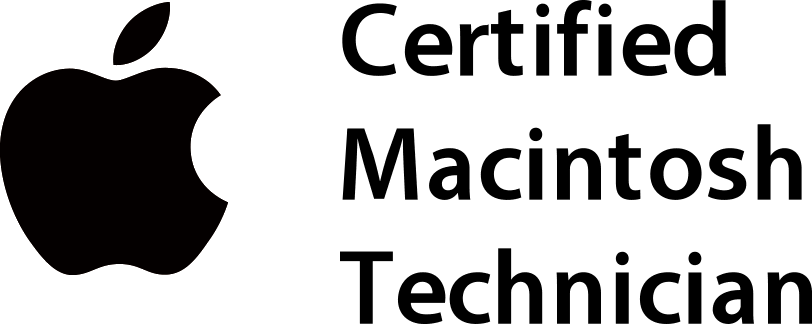 Certified Mac Technician