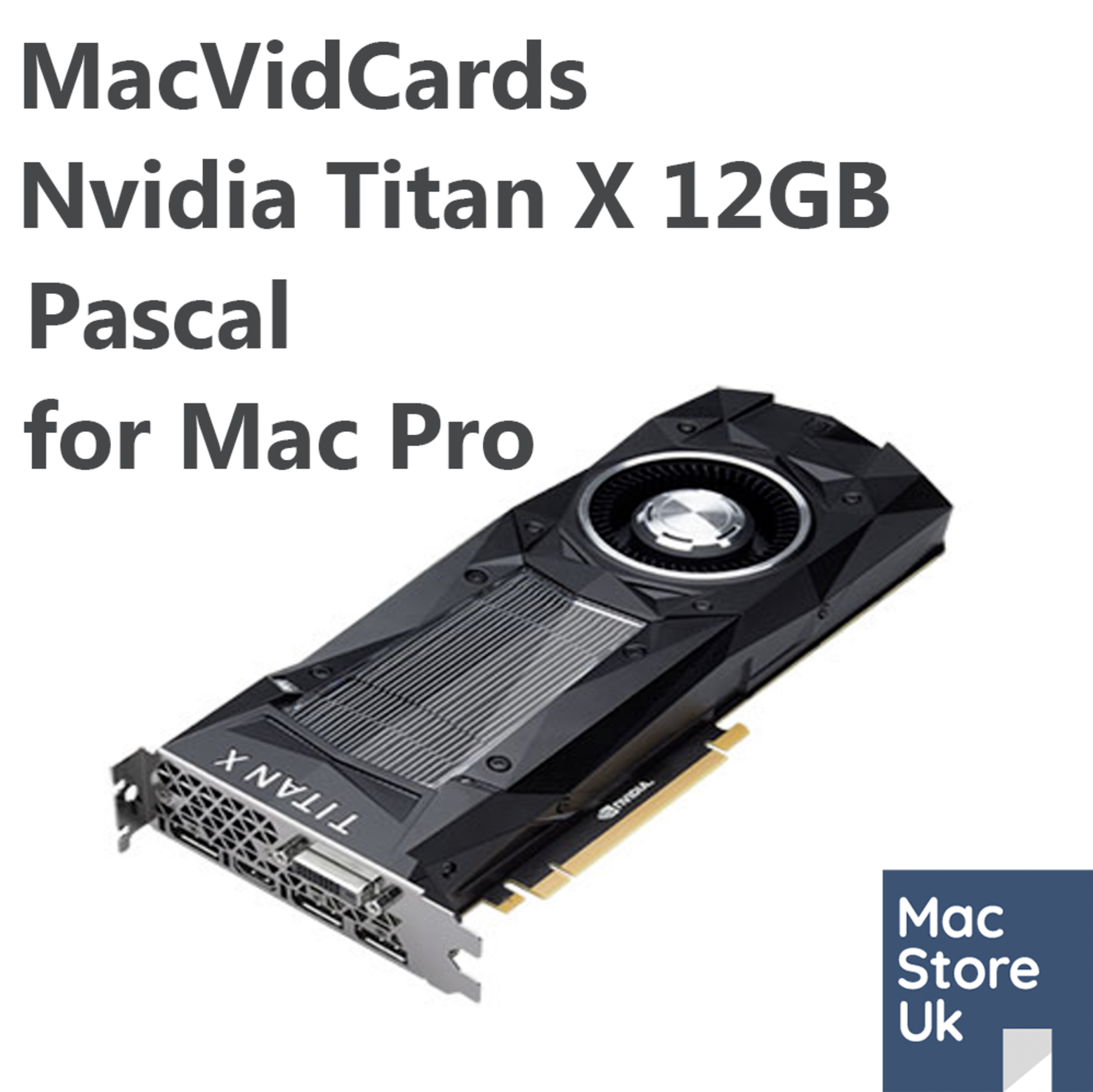 Mac store UK Nvidia Flashing Service by MacVidCards - Mac