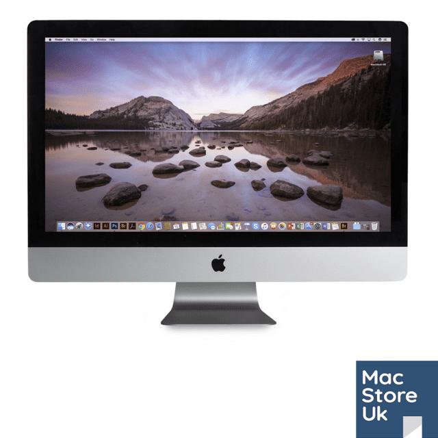 iMac 2017 27