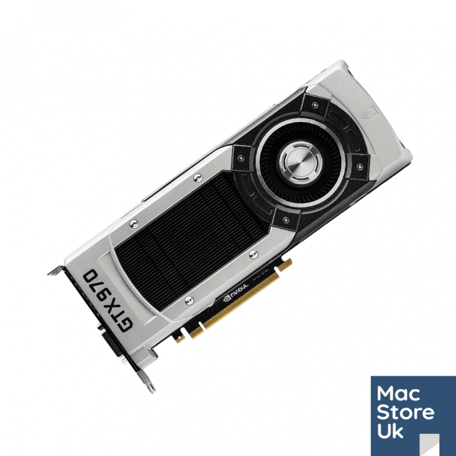 Nvidia GTX 970 4GB by MacVidCards