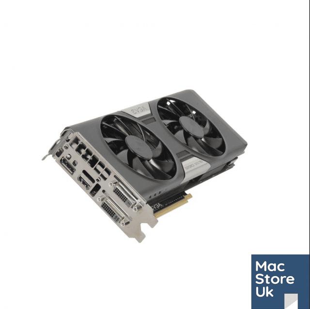 Nvidia GTX 780 3GB for Mac Pro - Mac store UK