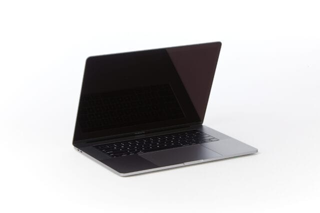Macbook pro 15in 2016