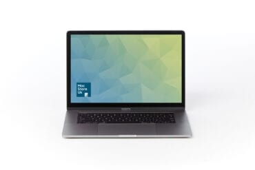 Macbook pro 15in 2016